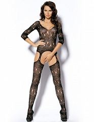 DRAVÉ   BODYSTOCKING BSL 96137